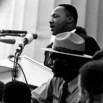 紀念金恩/1963年8月28日 25萬人聆聽「我有一個夢」