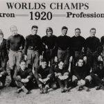 1920年8月20日:美國最狂熱的運動誕生