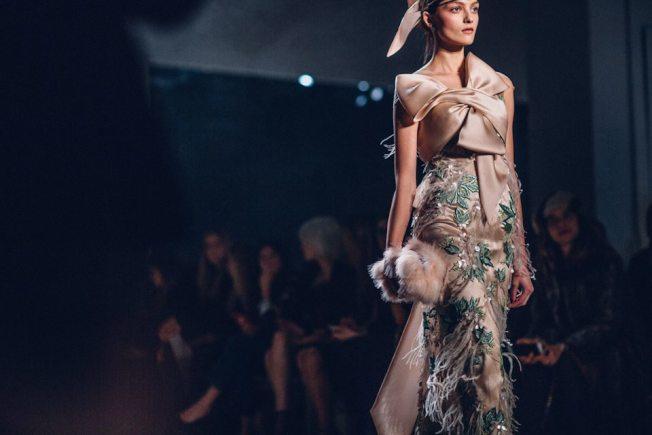 紐約時裝周將於9月7日至13日登場,其中不乏華裔設計師,為時裝周增添多元色彩。(取自NYFW臉書)