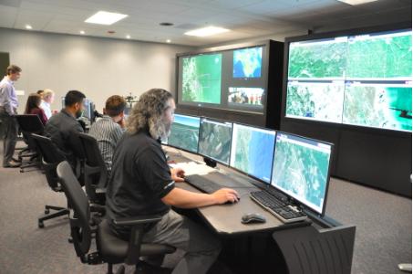 埃姆斯研究中心將建設「生物科學合作中心」,領導整個太空總署的外太空生命科學相關領域的研究。(圖:檔案照片)