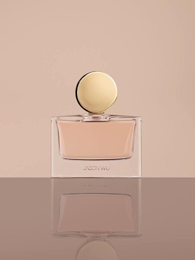 吳季剛推出首款香水,講述台灣記憶。(Getty Images)