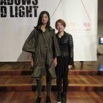 來自台灣的回憶…陳妍儒 將老土雨衣、袖套變時尚