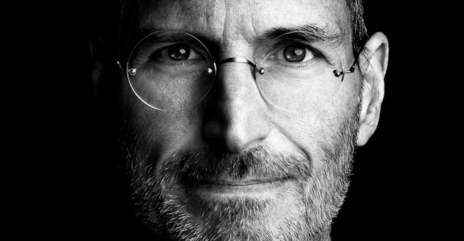 蘋果公司共同創辦人賈伯斯(Steve Jobs)。(網路圖片)