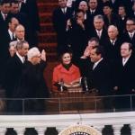 1968年11月5日:險勝又連任 卻辭職收場的美國總統