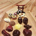 吃巧克力 可減少腸胃炎