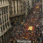 一周圖輯獨立的代價 加泰隆尼亞公投