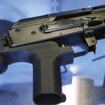 管控改裝撞火槍托 槍枝協會表態支持