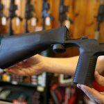 立場又變!步槍協會反對禁止撞火槍托