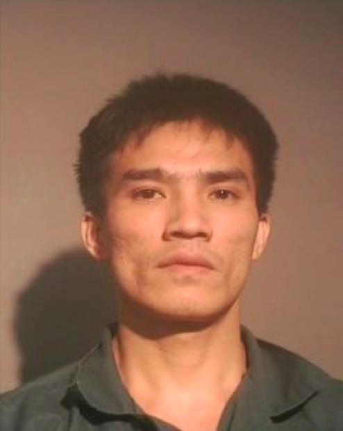 44歲的越南裔裴顏曾參與1994年發生在銀泉市的街頭槍案,警方已對其控罪。(蒙郡警方提供)