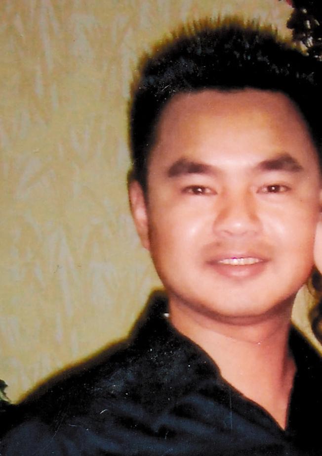 雷家兒子雷元驥是警方調查五謀殺案動機的重點。(本報檔案照片)