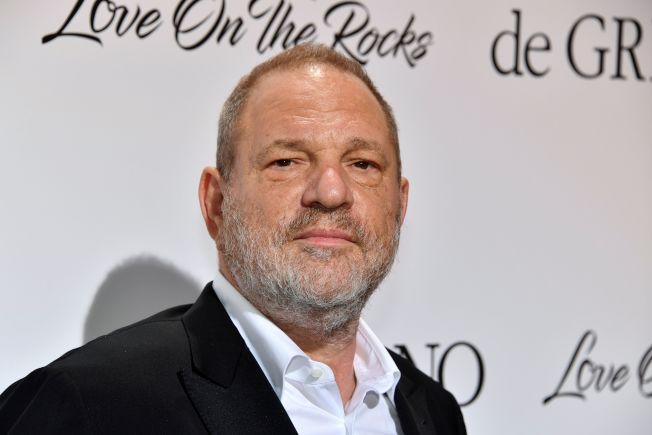 溫斯坦的性侵醜聞如雪球般越滾越大,有更多女星出面指控年輕時都曾遭溫斯坦性侵或是性騷擾。(Getty Images)