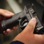 聖荷西槍管新法:鎖放槍枝避免遭竊