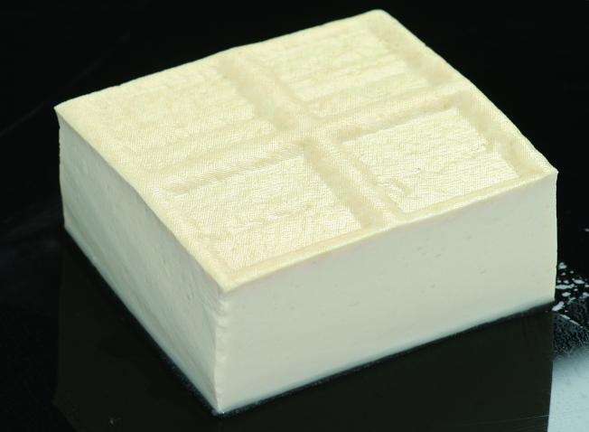 豆腐。(本報資料照片)