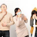 進入流感季 疫情恐趨嚴重