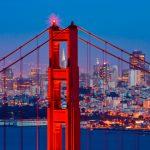 一張圖看全美最酷城市在哪