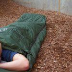 為難民設計過冬睡袋 MIT華生點子獲關注