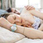 這款電子手環能驗孕 偵測到就會嗶嗶叫