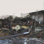 2009年11月21日:黑龍江發生礦災