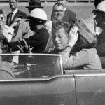 56年前的今天 甘迺迪總統遇刺身亡