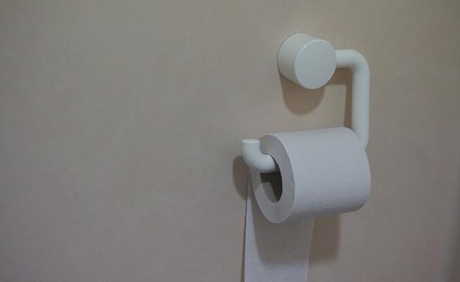 廁紙用了滿地扔,碰到這種室友真難忍。(Pexels)
