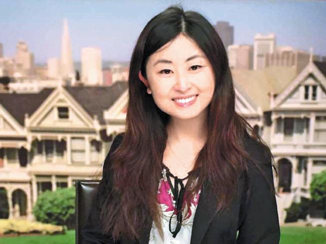 Dealmoon(北美省錢快報)市場總監王迎(Jennifer Wang)表示,雙十一是華人的購物節,商家重點銷售的是華人喜歡的產品。 (王迎提供)