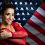 奧運體操隊醫性侵 又一金牌女將指控