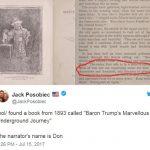 《時代故事》白宮發生的那些事 百年前小說都預言了