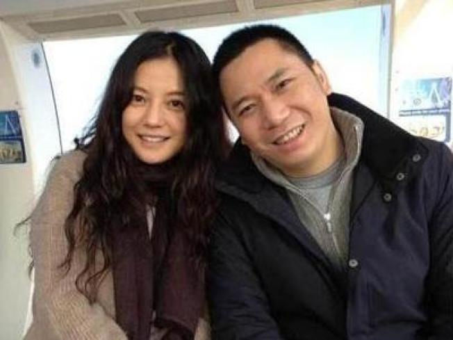 趙薇黃有龍夫婦遭到債權人追討。(取自網路)