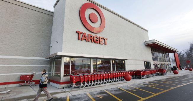 從現在到12月23日,目標折扣店將對網購免運費,且沒有購物最低金額的限制。(美聯社)