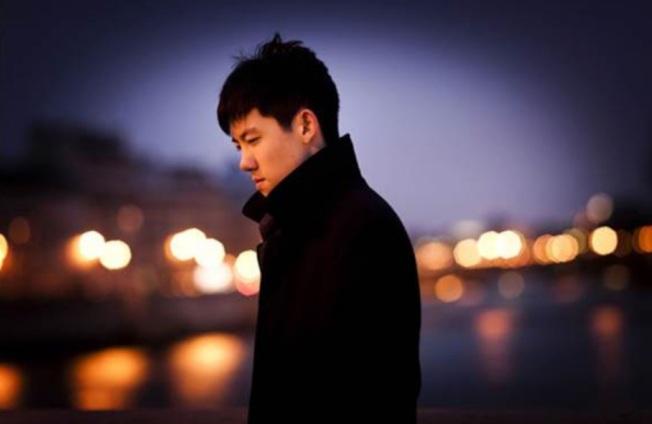 張昊辰將於18日在卡內基音樂廳舉辦大紐約地區首場個人鋼琴獨奏會。(活動方提供)