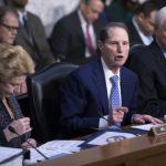 重量級議員反對…參院共和黨內訌 稅改懸了