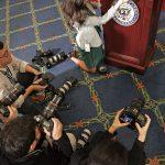 30年來最大規模 眾院版稅改法案表決過關 參院版難產