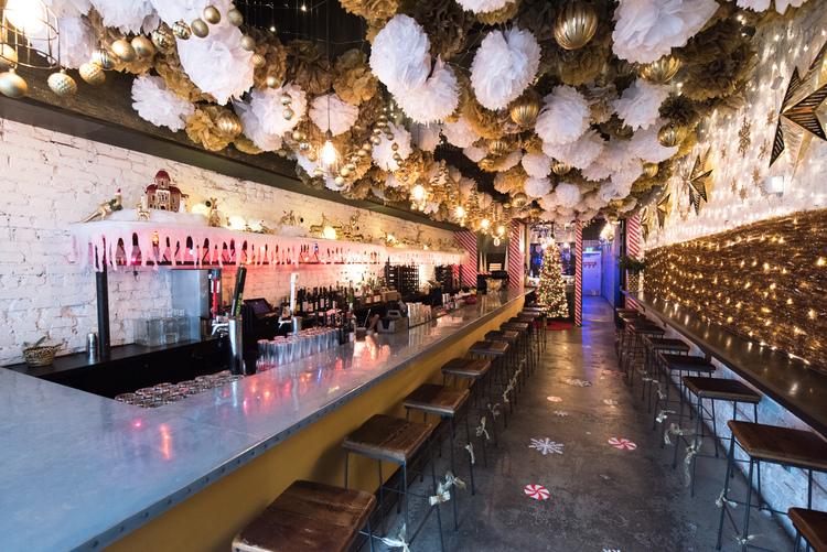 Dc Christmas Pop Up Bar.感恩節去哪兒 華府4景點好玩省錢 世界新聞網