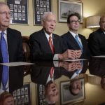 防跑票 參院共和黨急修稅改計畫