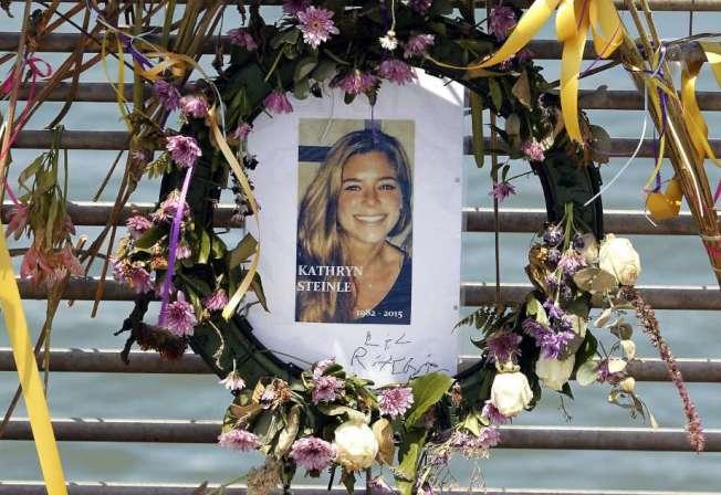 舊金山14號碼頭槍擊案陪審團進行四天審議,仍未能做出判決。(美聯社)