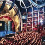 2001年11月9日:重金打造的奧斯卡小金人殿堂