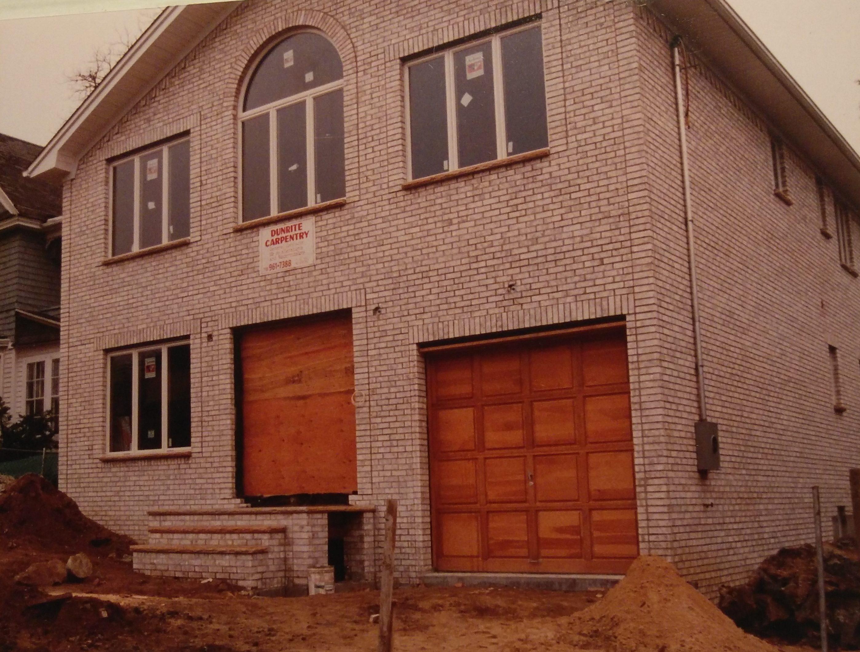 自建一家庭屋。(讀者夢霞/提供)