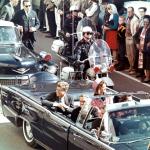 1963年11月22日甘迺迪總統之死
