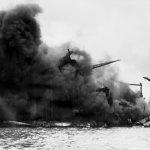 1941年12月7日突來的大轟炸 讓美國加入戰場