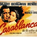 1942年11月26日:榮登「最偉大電影劇本」的愛情戰爭片上映