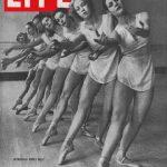 1936年11月23日:以新聞攝影稱霸出版界 LIFE雜誌誕生