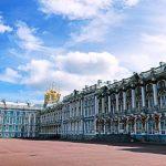 波羅的海明珠 聖彼得堡