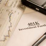 401(k)百萬富翁 大多投資股市