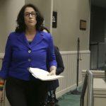 眾院少數黨領袖波洛西女兒爆:加州州議會有強暴犯