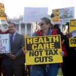 共和黨衝稅改 罔顧國債風險