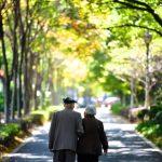 老友、老伴 年老可遇不可求