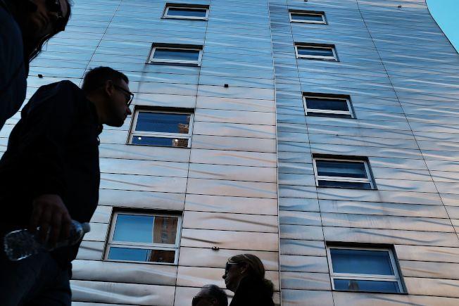 出租房屋遇人不淑,易讓房東留下陰影。(Getty Images)