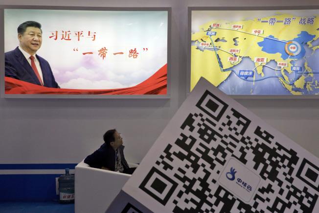 北京正對東南亞國家發動「一帶一路」攻勢。(美聯社)