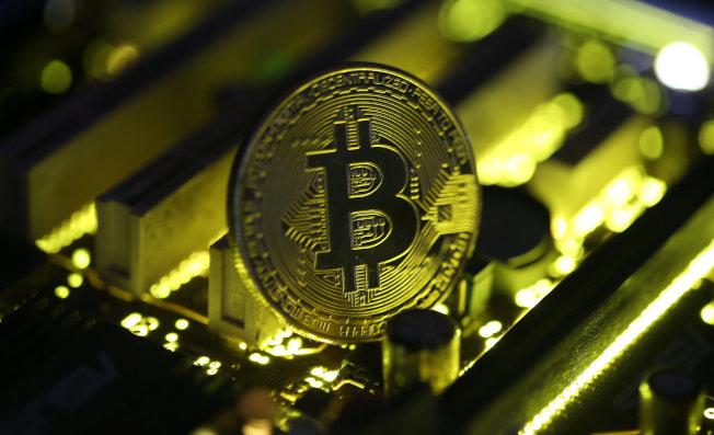 耶魯經濟學家警告比特幣是危險的投機泡沫(路透)
