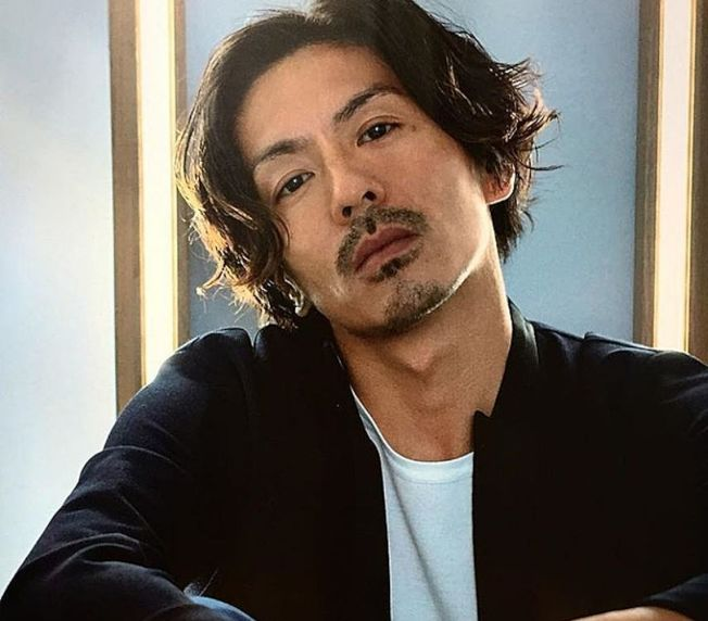 森田剛的粉絲無法接受他與宮澤理惠的戀情。(取材自Instagram)